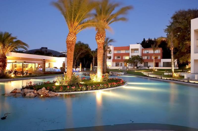 Aparthotel Rodos Palace - Ixia (Trianda) - Rhodos